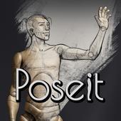 ikon Poseit