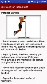 Top Workout Exercises for Men and Women screenshot 5