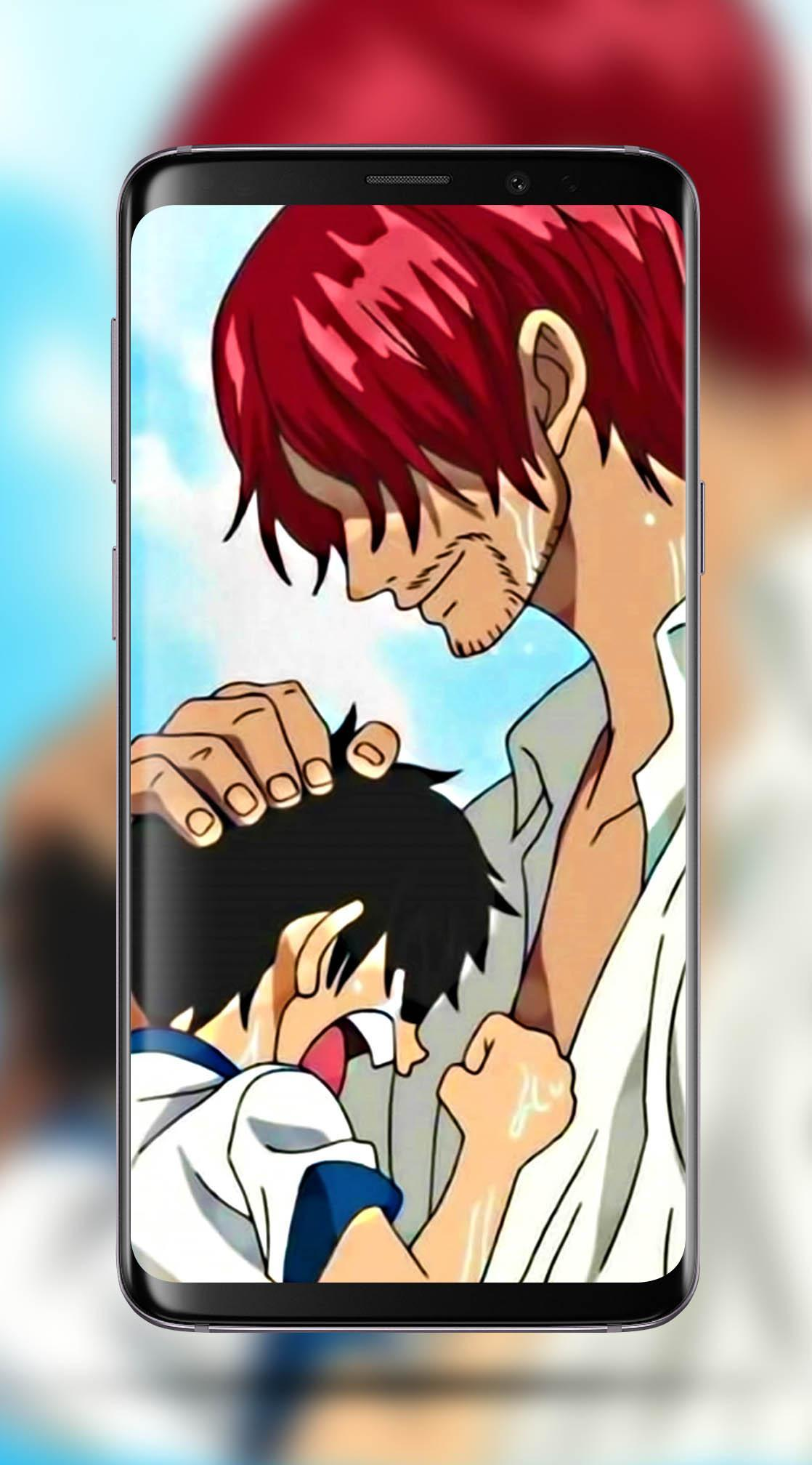 Luffy One Piece Wallpaper 4k For Android Apk Download
