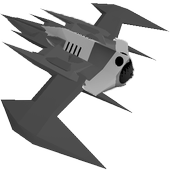 Space War I icon