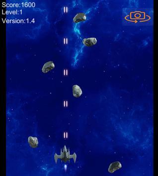 Space War I screenshot 1