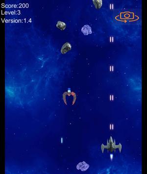 Space War I screenshot 4