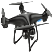 AR Flying Drone icon