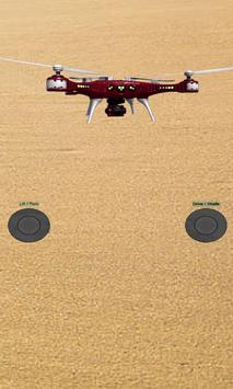 AR Flying Drone screenshot 3