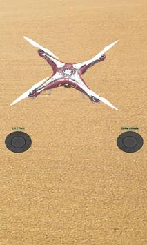 AR Flying Drone screenshot 2