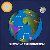 Surviving The Extinction icon