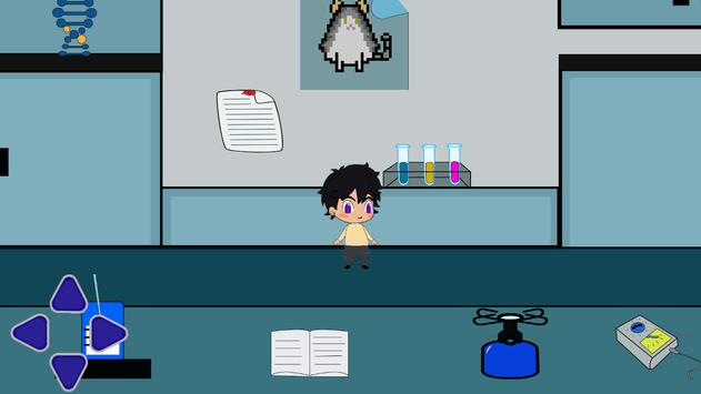 Surviving The Extinction screenshot 4