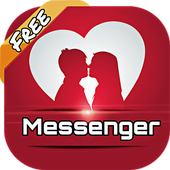Free Online Chat Messenger, Chat With Your Friends icon
