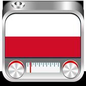 Radio RMF 70s App Darmowe Polskie Radio FM Online icon