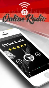 Radio RMF 70s App Darmowe Polskie Radio FM Online poster