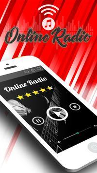 Radio RMF 70s App Darmowe Polskie Radio FM Online screenshot 2