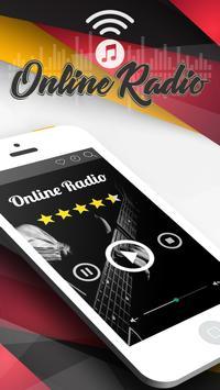 Rock Antenne Österreich App Kostenlos Radio Online screenshot 4