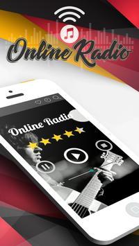 Radio Schwarzwald App DE kostenlose Internet Radio screenshot 1