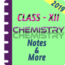 Class 12 Chemistry Study Materials & Notes 2018-19 APK