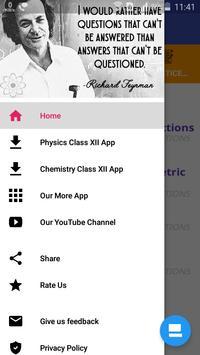 Class 12 Mathematics Study Materials & Notes 2019 Screenshot 1