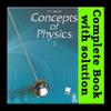 HC Verma Vol.1 - Complete Book With Solution Zeichen