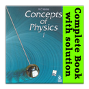 HC Verma Vol.1 - Complete Book With Solution APK