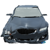 Stunt Car Driving 3D icon