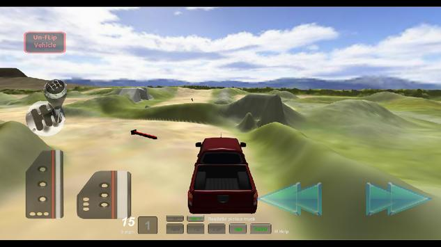 Stunt Car Driving 3D screenshot 10
