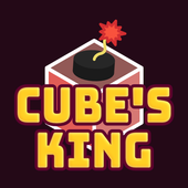 Cube's King icon