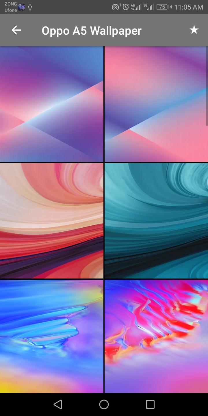 Wallpapers For Oppo A5 2020 Wallpaper For Android Apk Download
