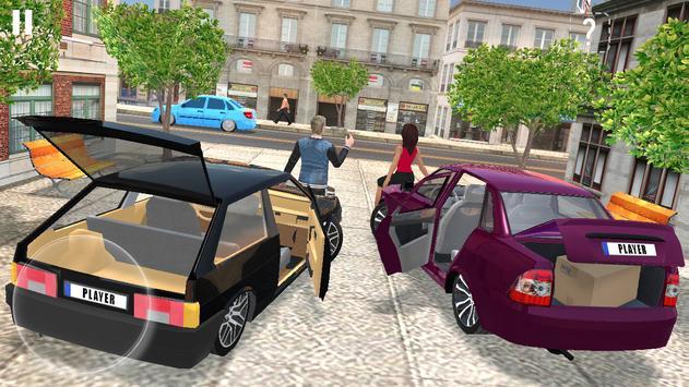Car Simulator screenshot 11