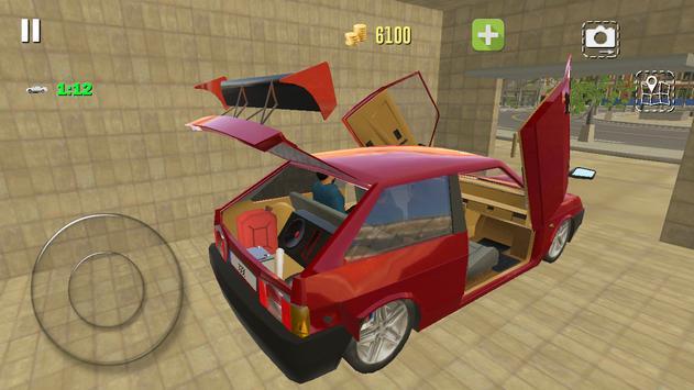 Car Simulator screenshot 23