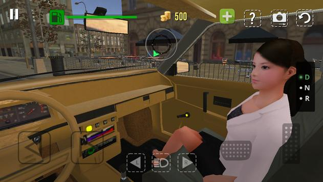 Car Simulator screenshot 4