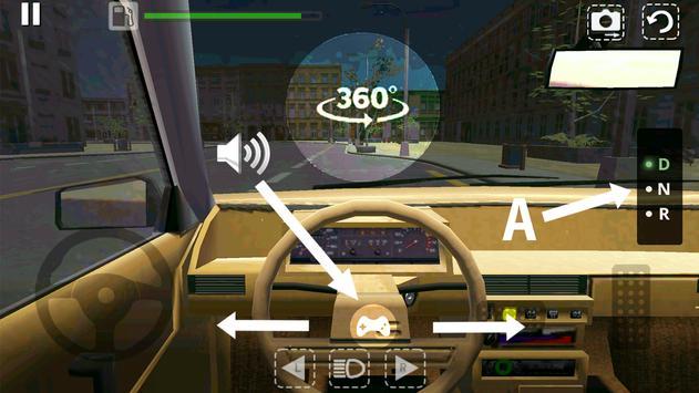 Car Simulator screenshot 9