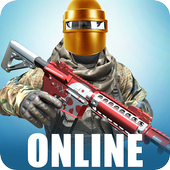 Strike Force Online FPS Shooting Games icon