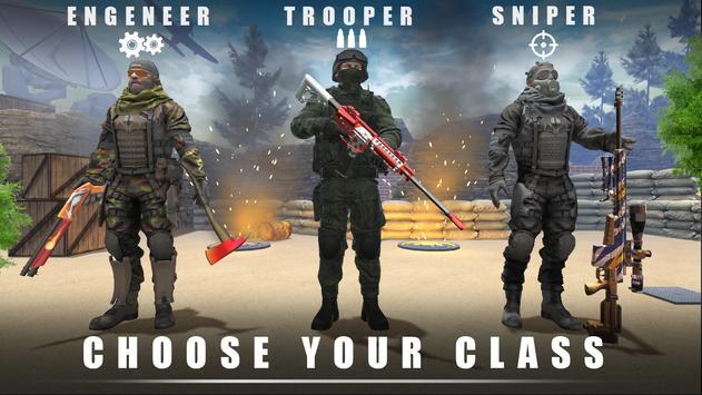 Strike Force Online FPS Shooting Games screenshot 6