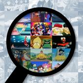 추억의 만화 퀴즈 icon