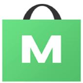 WooCommerce Store App icon