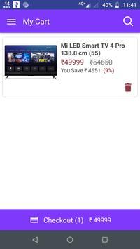 WooCommerce Store App screenshot 4