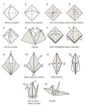 Origami Art Tutorials screenshot 5