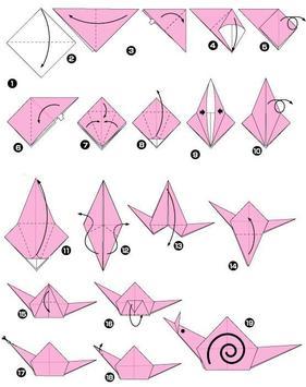 Origami Art Tutorials screenshot 2