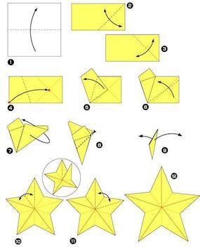 Origami Art Tutorials screenshot 3