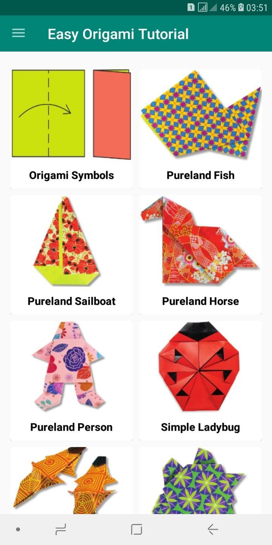 Easy Origami Umbrella tutorial - DIY (Henry Phạm ... | 1440x720