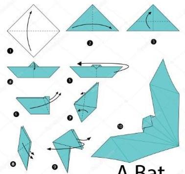Origami Tutorial screenshot 14