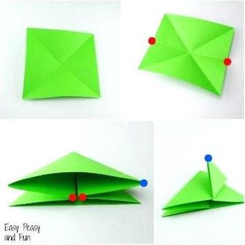 Origami Tutorial screenshot 15