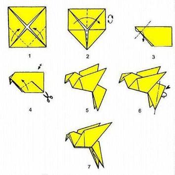Origami Tutorial screenshot 16