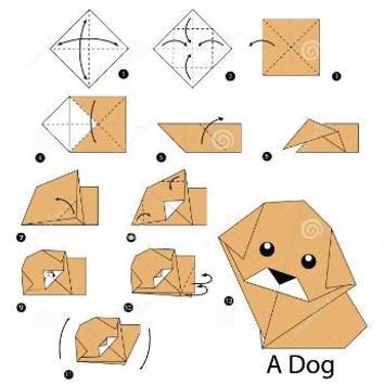 Origami Tutorial screenshot 21