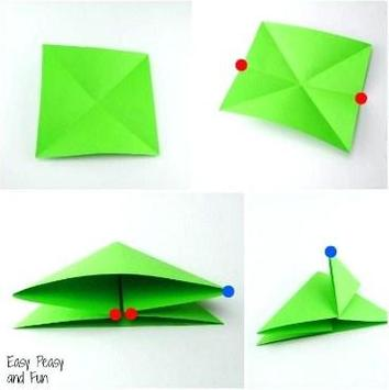 Origami Tutorial screenshot 23
