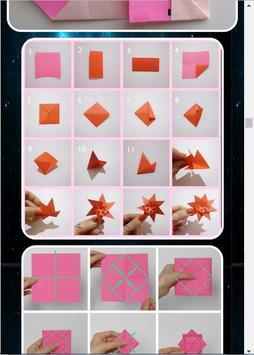 Origami Tutorial screenshot 1