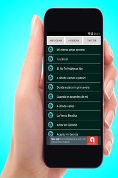 Marco Antonio Solis - Musica screenshot 1