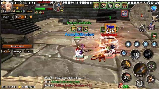World of Prandis screenshot 4