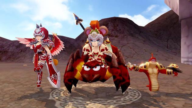 World of Prandis screenshot 6