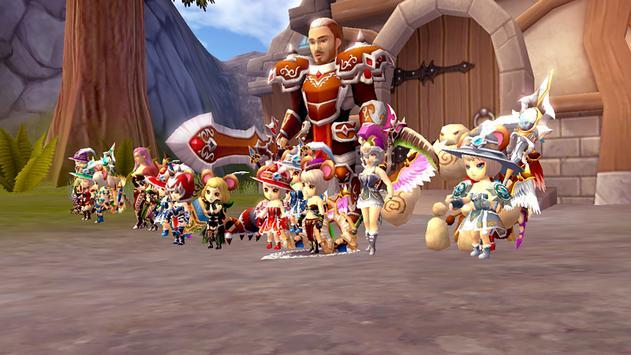 World of Prandis screenshot 3