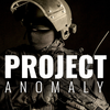 PROJECT Anomaly-icoon