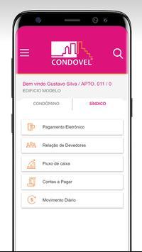 Condovel screenshot 2